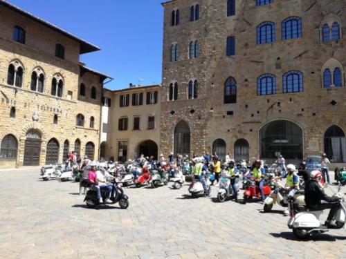 16-100 Km nel Chianti VC Valdelsa (30.06.2019)