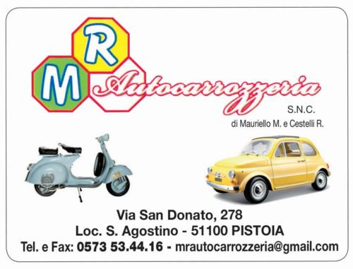 autocarrozzeria MR