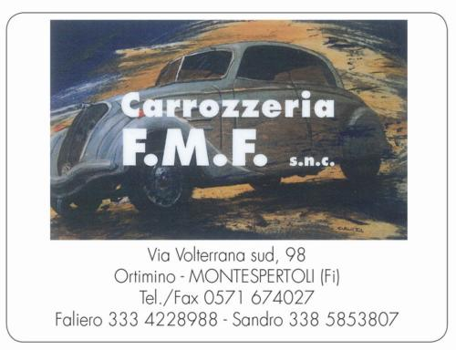 carrozzeria f.m.f.