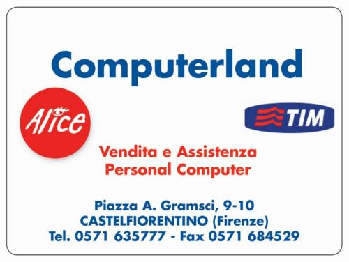computerland