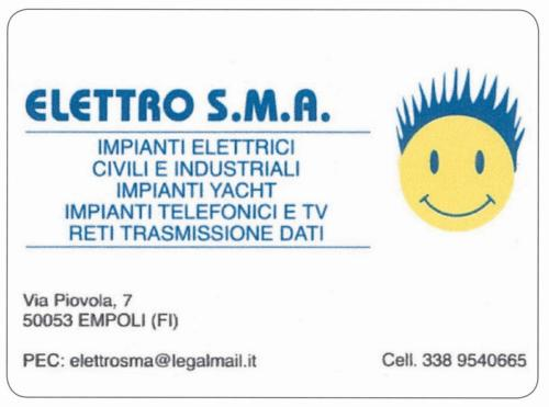 elettro SMA