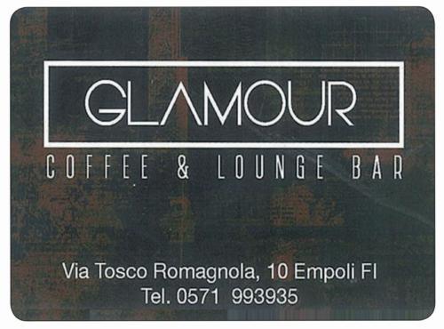 glamour coffee