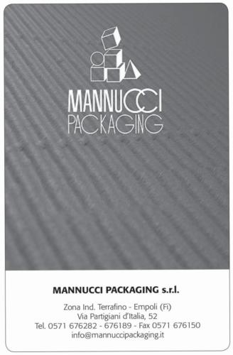 mannucci packaging